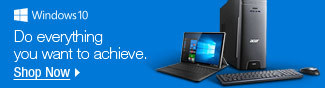 Windows 10: Do everything you want to achieve.