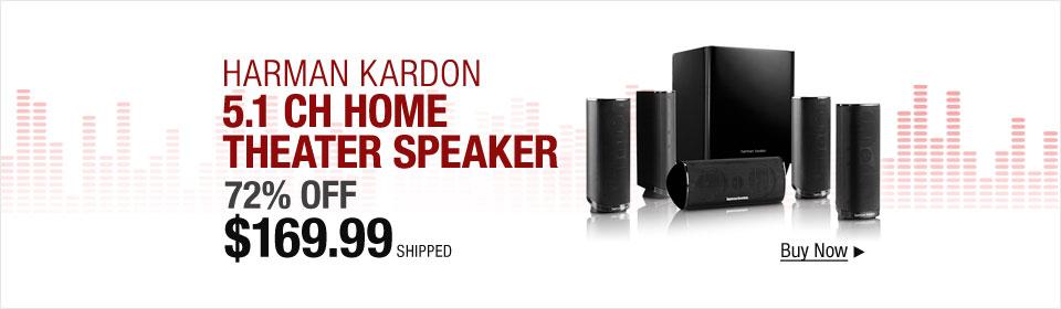 Harman Kardon Speaker