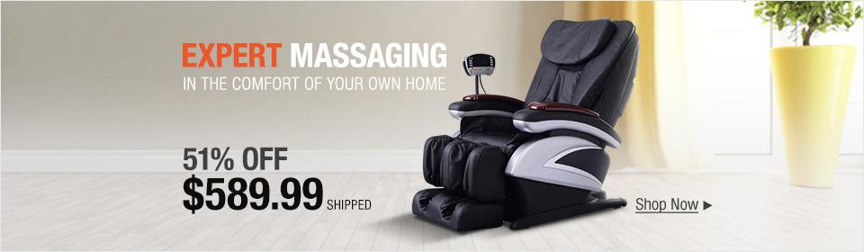 Expert Massaging