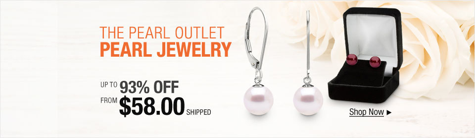 The Pearl Outlet Pearl Jewelry