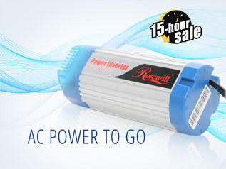 AC Power To Go