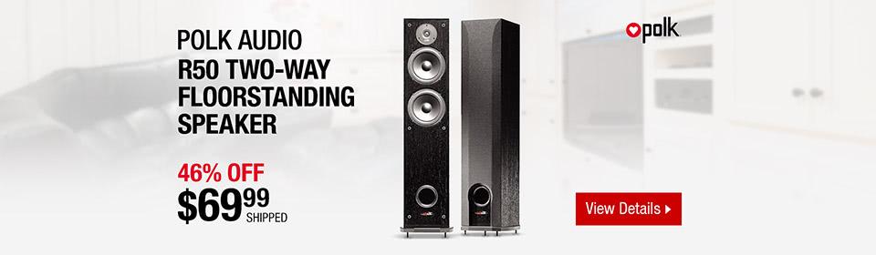 Polk Audio R50