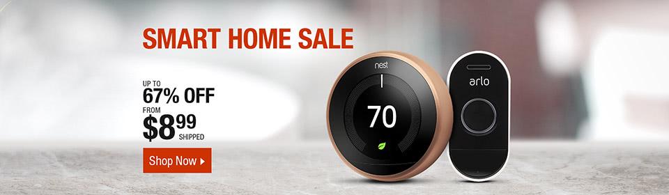 Smart Home Campaign #21534