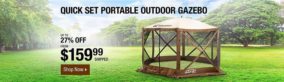 Outdoor Gazebo - 21681