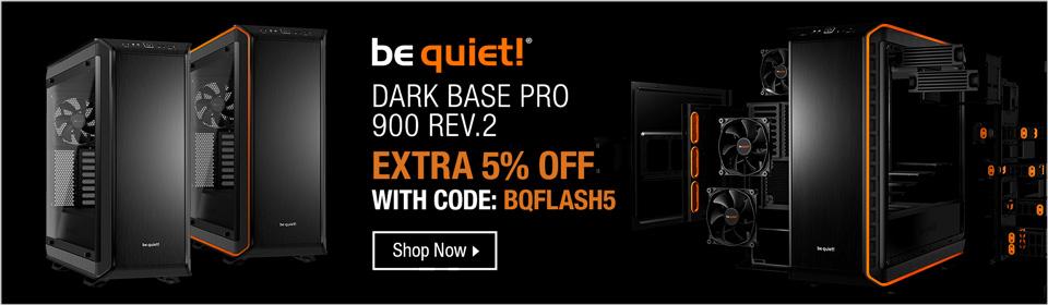 bequiet Dark Base Pro