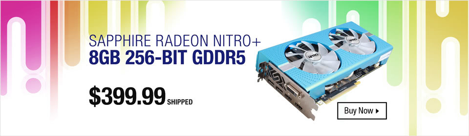 Sapphire Radeon NITRO+