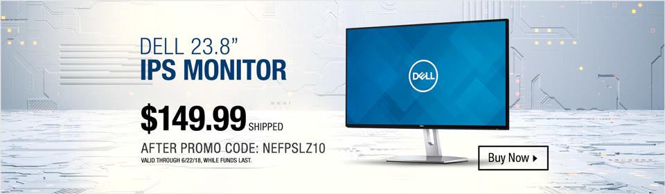 """Dell 23.8"""""""