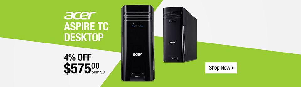 Acer Aspire TC