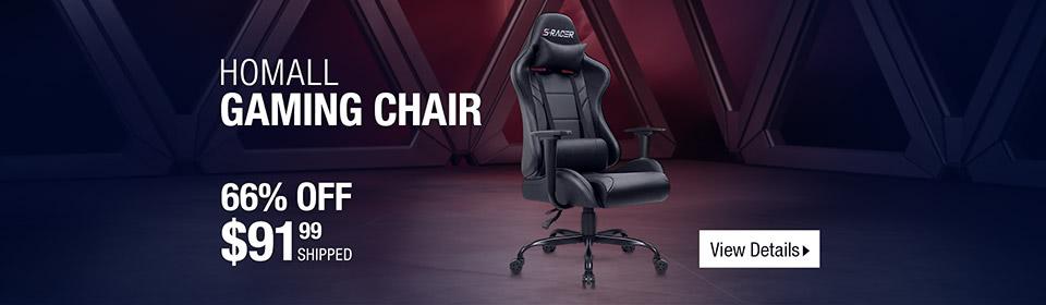 Homall Chair