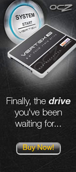 Finally, the drive you've been waiting for