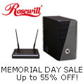 MEMORIAL DAY SALE - One Week Only!