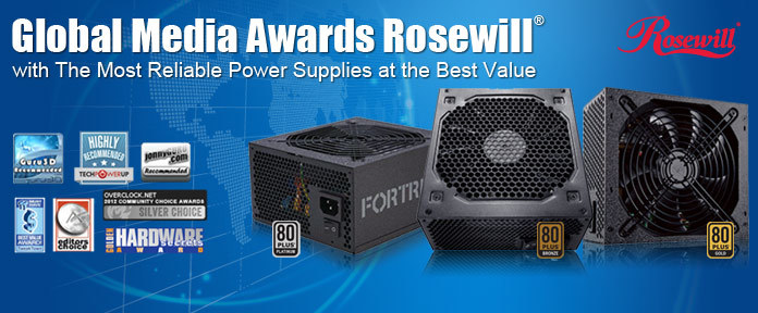 The Most Reliable Power Supplies at the Best Value