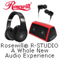 Rosewill R-STUDIO A Whole New Audio Experience