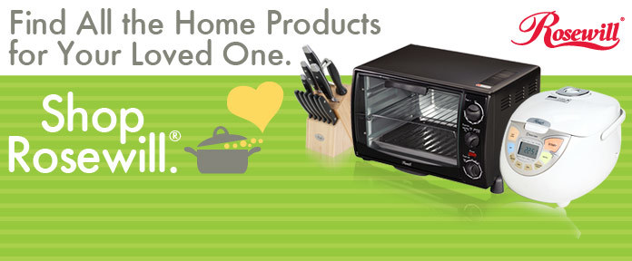 Find All the Home Products for Your Loved One