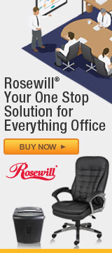 Rosewill Your One Stop Solution