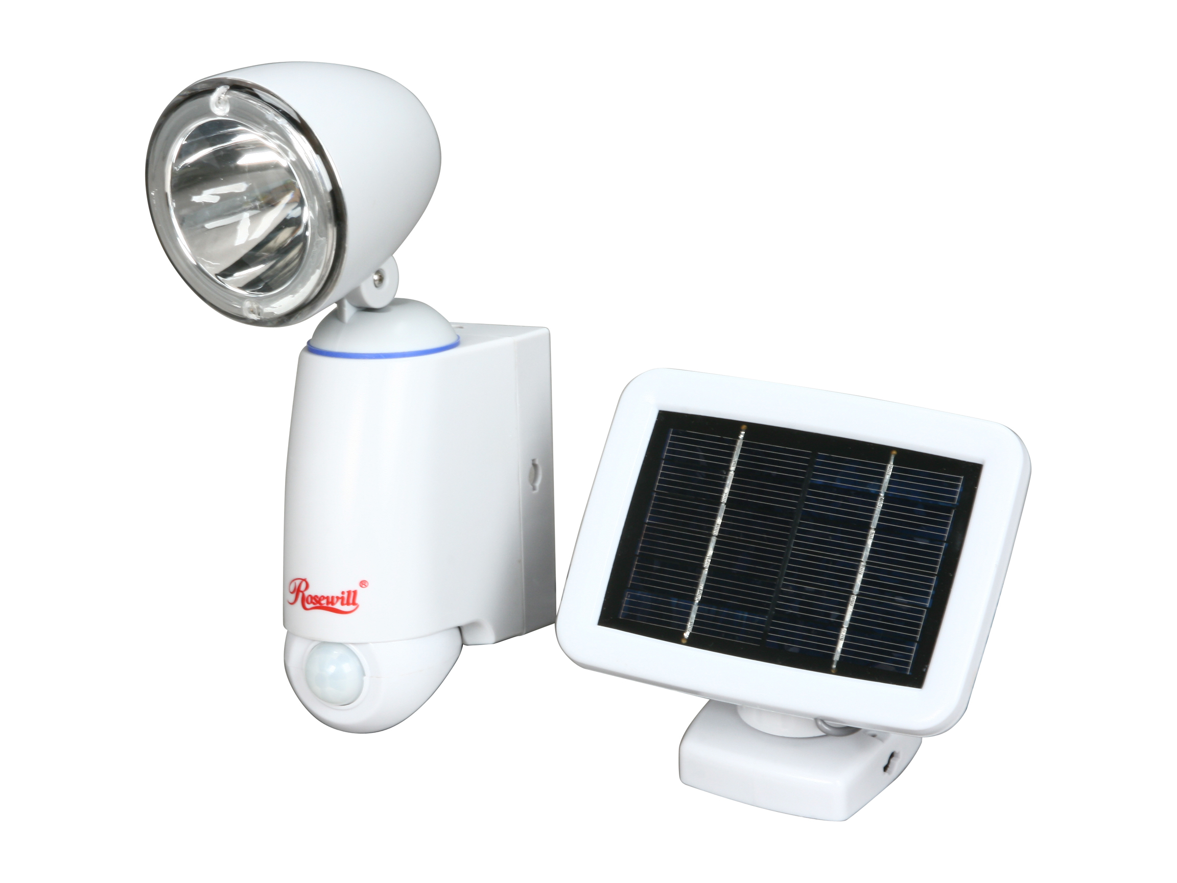 Rosewill Rsl 112 Pir Solar Light Radiolabs Wireless 1watt Amplifier And Poe Injector