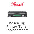 Rosewill Printer Toner Replacement