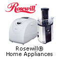 Rosewill Home Appliances