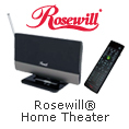 Rosewill Home Theater