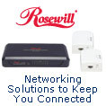 Networking Solutions to Keep You Connected