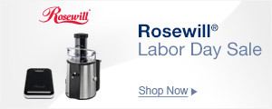 Rosewill Labor Day Sale