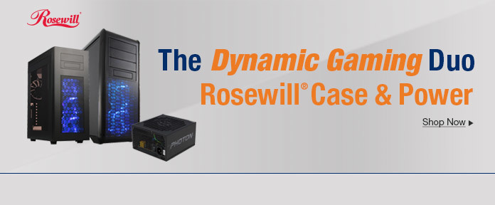 Case and power The Dynamic Gaming Duo