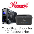 One-Stop Shop for PC Accessories.