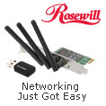 Networking Just Got Easy