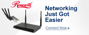 Networking Just Got Easier