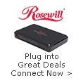 Plug into great deals connect now