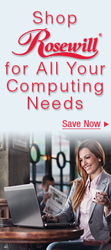 Shop Rosewill for All Your Computing Needs