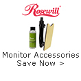 Monitor accessories save now