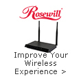 Rosewill Wireless Networking