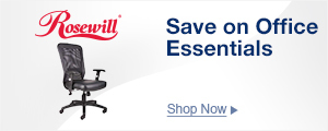 Save on Office Essentials