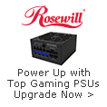 Top Rosewill Gaming PSUs