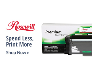 Spend Less, Print More