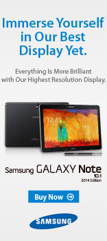 Samsung Galaxy Note 10.01