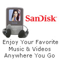 Enjoy your favorite music & videos anywhere you go