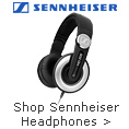 Shop Sennheiser Headphones
