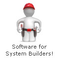 Software for system builders