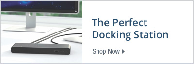 The perfect docking station