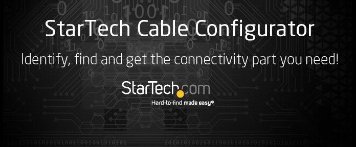 StarTech Cable Configurator