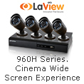 Get the Wide Screen Cinema Experience