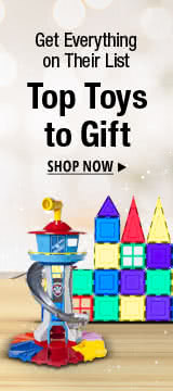 Top toys to gift