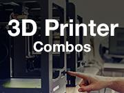 3D Printer Combos