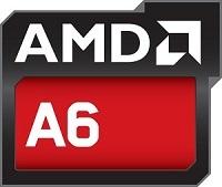 AMD A6 APU