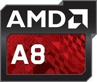 AMD A8 APU