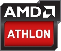 AMD Athlon CPU