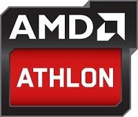 AMD Athlon CPU