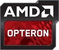 AMD Opteron CPU